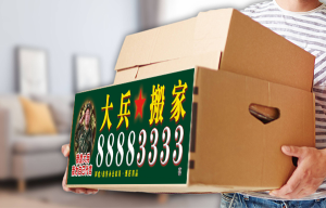 Shenyang moving service